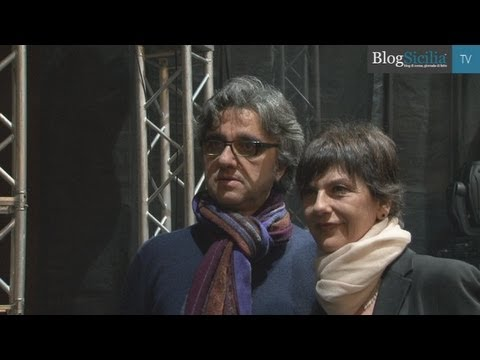 Tina Montinaro e gli 'Stadio' in memoria delle stragi del '92,