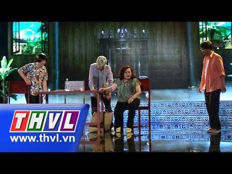 Danh hài đất Việt - Tập 5: Xỉu chủ, chủ xỉu - Ngọc Giàu, Hữu Quốc, Anh Vũ, Bảo Trí