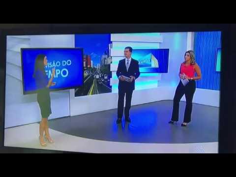 BA TV - Falta de água em Itanhem