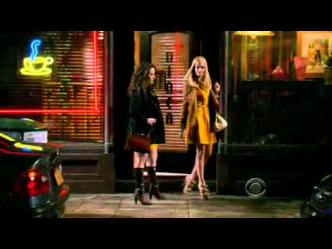 2 Broke Girls Season 2 (Promo)