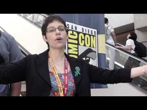 PART OF THIS CON - A Musical Ode to San Diego Comic-Con