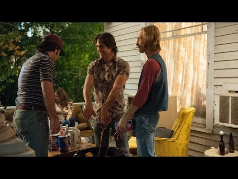 Everybody Wants Some (TV Spot 'Now Playing')