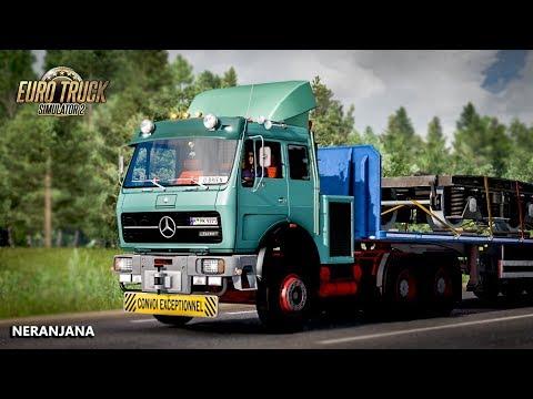 Mercedes 1632 NG by Ekualizer v29.11.19 1.35+