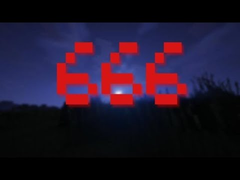 The Story Of Seed 666 - Minecraft