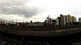 Wesseling HD GoPro Time lapse 25.08.2014