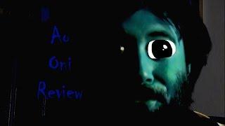 """Master Vlog: """"Ao Oni"""" (2014)"""