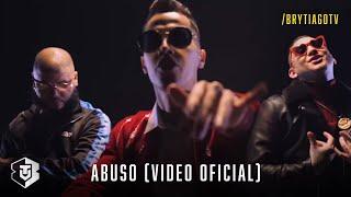Abuso  Brytiago x Farruko x Lary Over  Video Oficial