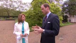 Video The Jubilee Queen: Prince William and the Queen MP3, 3GP, MP4, WEBM, AVI, FLV Oktober 2018