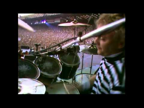 One Vision (live at Wembley Stadium, July 11th 1986)