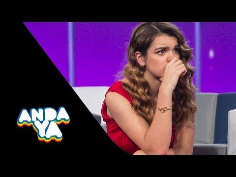 Lo mejor de Amaia de España y otras grandezas de OT 2017
