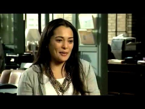 "DETROIT 1-8-7's Natalie Martinez previews ""Ice Man/Malibu"""