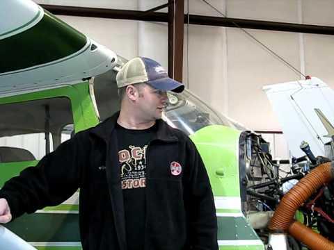 Rocky Mountain Aircraft Services Customer Testimonial, Bob Bristol