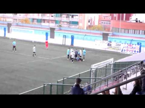 "IBERIA UNION CLUB FUTBOL ""A"" 1 - 2 SANTS, U.E. ""B"""