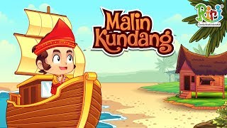 Download Video Malin Kundang | Cerita dan Dongeng Anak Berbahasa Indonesia MP3 3GP MP4