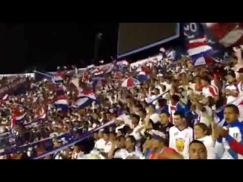 21/10/14 || La Ultra Fiel, diferentes cánticos || - La Ultra Fiel - Club Deportivo Olimpia