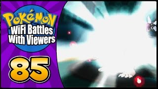 ORAS WiFi Battles With Viewers Highlight 085 | DID YOU HAVE A GOAL-EM IN MIND by Ace Trainer Liam