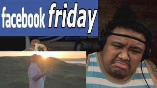 (FACEBOOK FRIDAY) Swiss x DJ NOIZ - She Don't Wane Me Love [MUSIC REACTION] ORIGINAL: ...