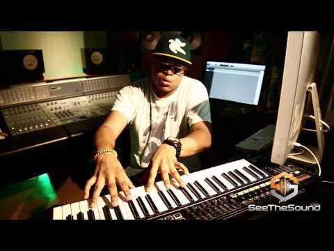 All Producers can Relate to THIS! (Rich Homie Quan Producers The Yardeez EXCLUSIVE session)