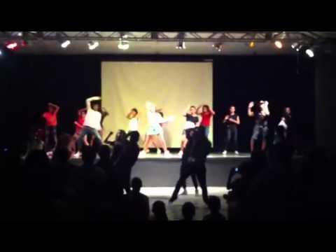 Festival de Dança de Estiva Gerbi - Eat you up / Sor