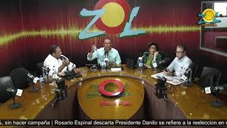 El Equipo de #ElSoldelaTarde comentan principales noticias del día 21-2-2018