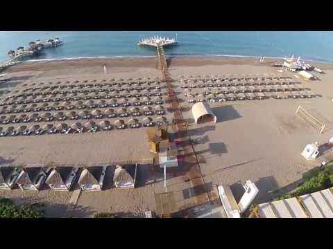 Kemerağzı Drone Video