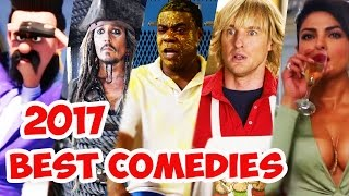 Video Best Upcoming 2017 Comedy Movies - Trailer Compilation MP3, 3GP, MP4, WEBM, AVI, FLV Februari 2019
