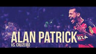 Gravação obtida no canal ▻ https://goo.gl/EsbLwm Compilado Alan Patrick vs. Cruzeiro CR Flamengo 2x0 Cruzeiro EC...