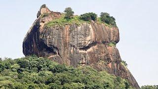 Sigiriya Sri Lanka  city images : Ancient City of Sigiriya, Sri Lanka in 4K (Ultra HD)
