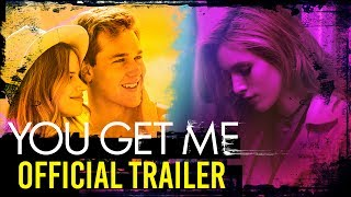Nonton You Get Me Movie Official Trailer I Now Streaming On Netflix Film Subtitle Indonesia Streaming Movie Download
