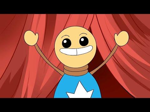 Kick The Buddy Logic - Cartoon Animation Movie