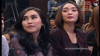 Video Musdalifah Roasting Billy Di Depan Pacarnya (Pesbukers Stand Up) | Pesbukers ANTV MP3, 3GP, MP4, WEBM, AVI, FLV Juni 2019