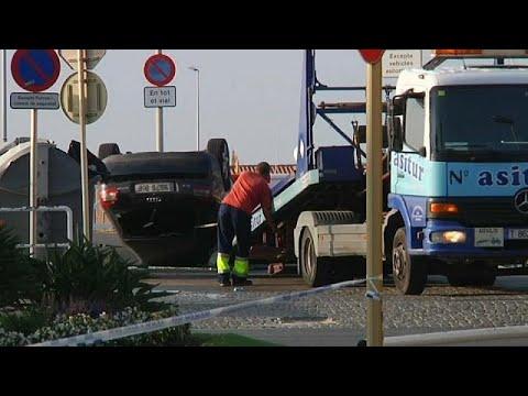 «Άγνοια» της Γαλλίας για τους καταλανούς τρομοκράτες