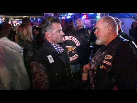 American MC - Wily's Proposal to the Hell's Angels - How Will This Play Out?