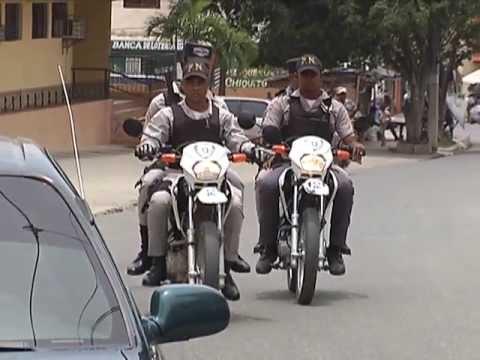 Aseguran delincuencia se redujo  en Santiago
