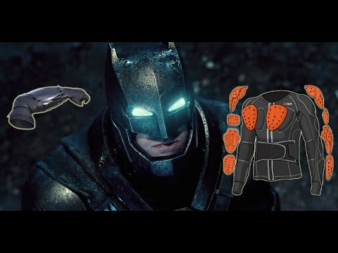 5 Gadgets for a Real-Life Batman!