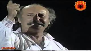Mirush Kabashi - Jam Shqiptar Kosovar  1998 (Poem)