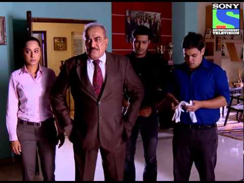 Sony Entertainment Television - A fisherman finds Abhijeet, injured & unconscious next to his boat. When he wakes up in hospital, he finds that his memory has been wiped out completely. How...