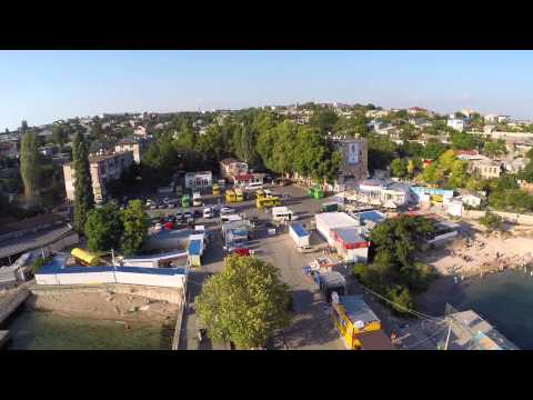 Sevastopol Drone Video