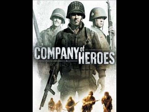 Company of Heroes GSM Java Mobile Phone Game