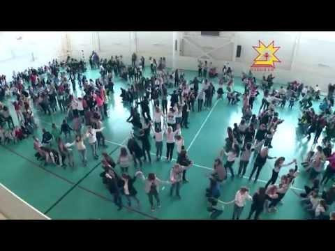 Торжественное открытие форума «Россия — спортивная держава» готовят около полутора тысяч человек
