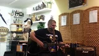 Video Karel Malcovský - Mohyla - 2.3.2013 (Zašití písničkáři v Zašitém