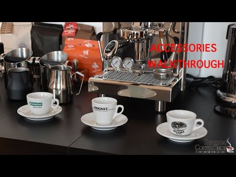 ACCESSORIES: The perfect coffee station