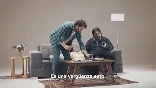 Campaña Argentina sobre violencia contra la mujer