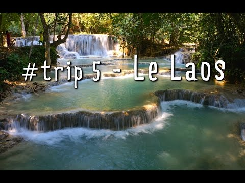 Vidéo Laos