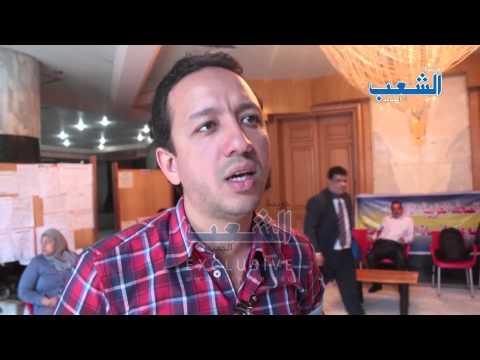 """الصحفي """"إسلام الصادق"""" يفتح النار على مرتضى منصور"""
