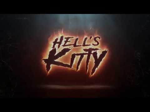 HELL'S KITTY (2018) Official Ttrailer HD, Exclusive