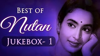 Video Best of Nutan Superhit Songs Collection (HD) - Jukebox 1 - Bollywood Evergreen Old Songs MP3, 3GP, MP4, WEBM, AVI, FLV Oktober 2018