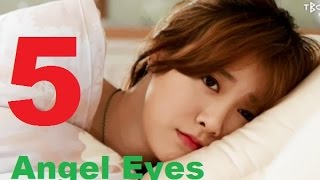 Video Eng Sub Angel Eyes Ep 5 HD345646457456456656 MP3, 3GP, MP4, WEBM, AVI, FLV Januari 2018