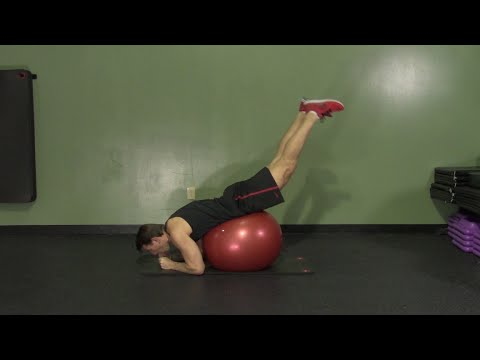 Strengthen Lower Back Workout – HASfit Lower Back Exercises – Lower Back Strengthening Workouts