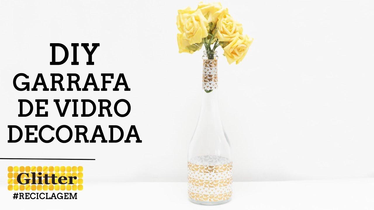 DIY | Sousplat com Efeito Marmorizado
